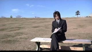 浪川大輔さんによるアザゼルさんです(笑) 羊と戯れる姿が可愛らしいです...