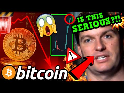 WTF!! BITCOIN SHORTS EXPLODE!!! MOTHER OF ALL CRASHES IMMINENT?!! [not so fast…]