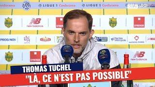 PSG - Tuchel :
