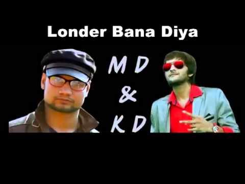 Lowender Bana Diya  लॅवेंडर बना दिया  Badmass 22  Md Kd  Haryanvi Song #sonotek Cassettes