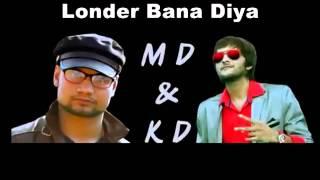 Lowender bana diya | लॅवेंडर बना दिया | Badmass 22 | Md KD | Haryanvi Song #Sonotek Cassettes