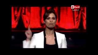 مذيع العرب - المتسابقة الثانية