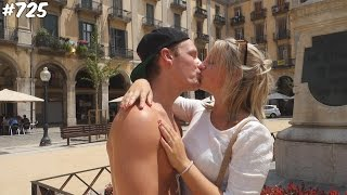 LIEFDE IN SPANJE! - ENZOKNOL VLOG #725