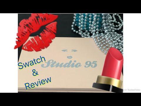 Hit or Miss? | Studio95 Swatches & Review |AllThingsLaToya | LaToya Schmitz