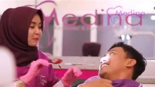 Klinik Gigi Medina - Tipe Pasien 2