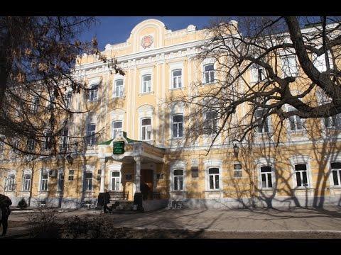 Адреса памяти_Военные госпиталя в Рязани