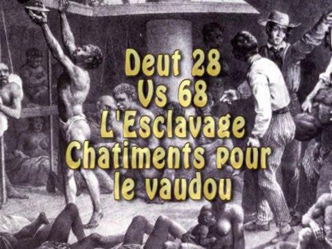 Haiti C'est Israel En Punition - Les 12 Tribus D'Israel Etaient Des Noirs Part1 - Huberto Almonord