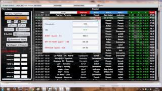 Software calcio scommesse: SureBet & ValueBet