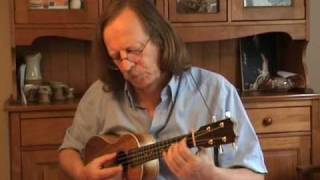 Gaspar Sanz - Spanish Baroque suite - Ukulele