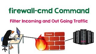 firewall-cmd command | Firewall Using FirewallD on CentOS 7