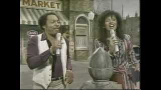 marilyn mccoo and billy davis jr it took a little time on sha na na
