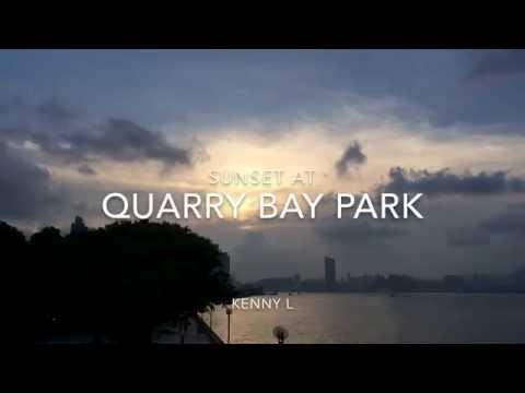 Quarry Bay Park Hong Kong