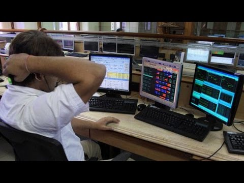 Sensex up 49 points; Rupee weakens by 9 paise
