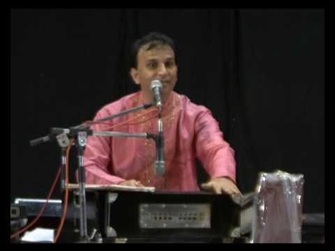 GHAZALS BY JITENDER SINGH JAMWAL - DIL KISI PAR-PRIVATE COMPOSITION