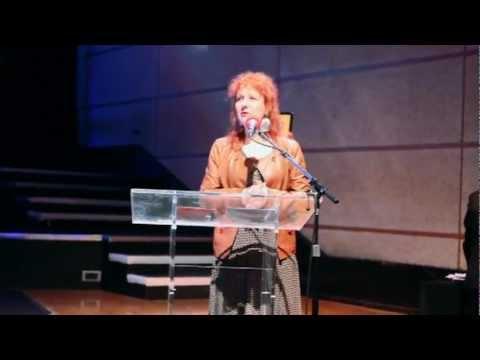 Les Grands Prix de l'Académie Charles Cros 2011 : Valérie Philippin