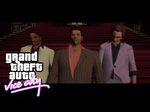 how to unlock keep your friends close in vice city