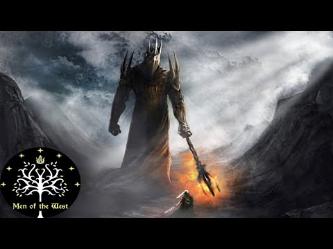 Melkor Morgoth Epic Character History Part II