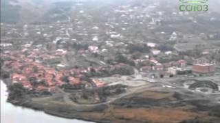 Мцхета - духовная столица Грузии(Этот древний город называют «Вторым Иерусалимом». Сюда принесла благую весть святая Нина Каппадокийская,..., 2014-06-20T23:34:17.000Z)