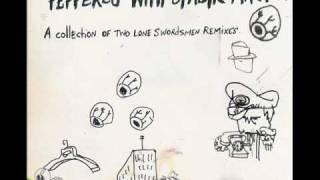 Primal Scream - Stuka (Two Lone Swordsmen Remix)