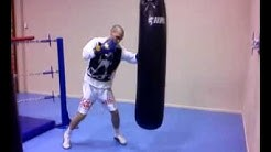 Entrainement boxe woippy dom boxing club.MPG