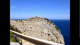 Majorca April - 2012