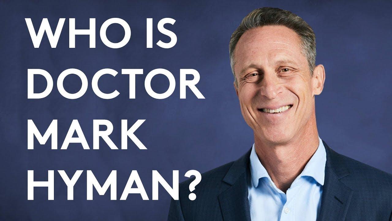 dr mark hyman fogyás