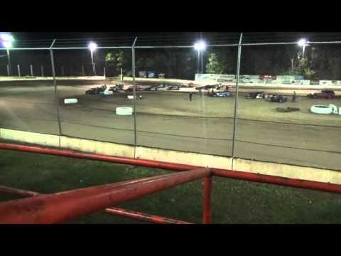 Highland Speedway B Mods 3E Win 4 23 2015