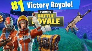 FORTNITE VIEWERS!! GIVEAWAY WINNER!! BATTLE ROYALE