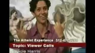 Morality pt 2 of 2 The Atheist Experience #607