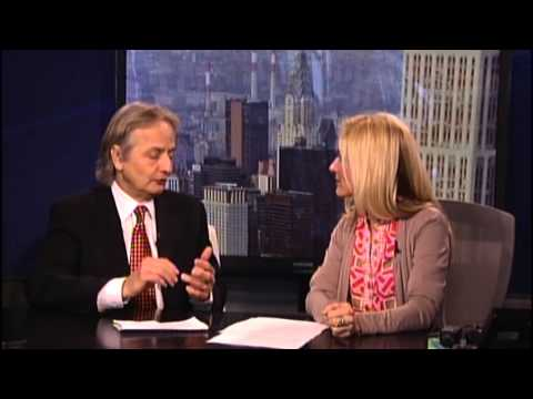 Interview with Bob Rice, Author of Alternative Answer, May 3, 2013