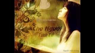 CHO NGUOI TINH LO   TUAN NGOC
