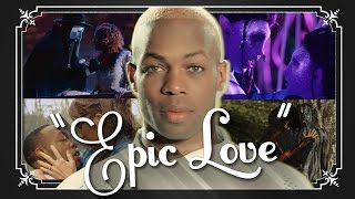 Epic Love by Todrick Hall (#TodrickMTV)