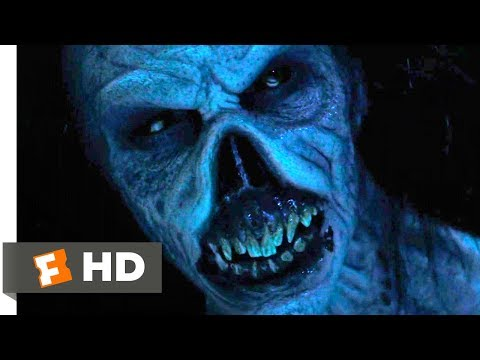 Insidious: The Last Key (2018) - The Key Demon Scene (6/9) | Movieclips