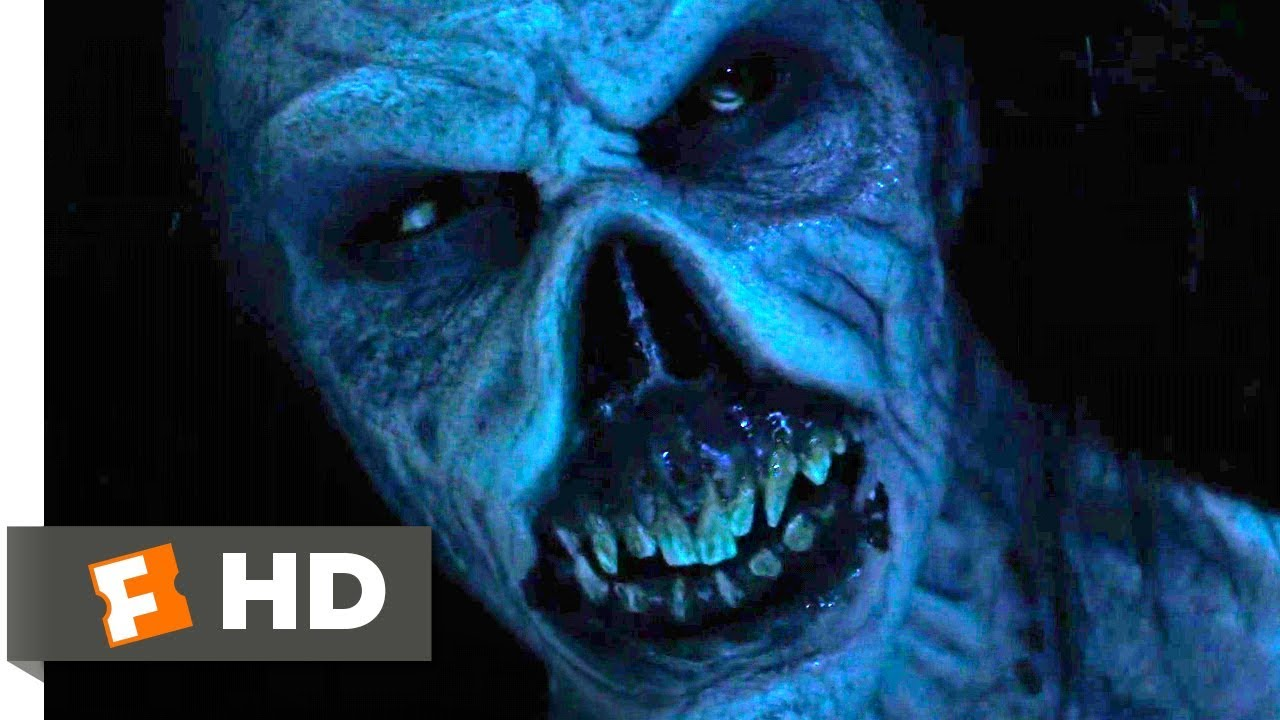 Insidious The Last Key 2018 The Key Demon Scene 6 9 Movieclips Youtube