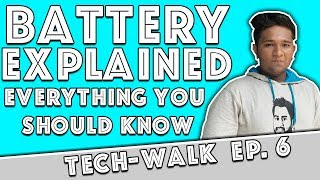 Battery Explained | How does Phone battery works | Battery Tricks | DigitalGada