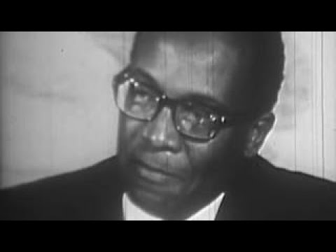 Documentario Italiano - 130 CIA ARCHIVES Haiti During the 1960s