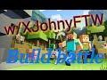 Minecraft | Build battle | w: XJohnyFTW