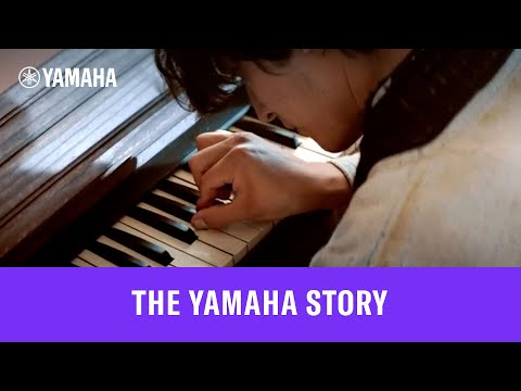 The Yamaha Story