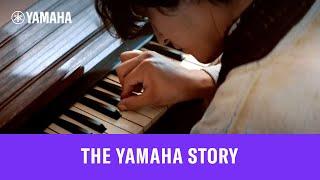The Yamaha Story