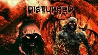 Disturbed - The Animal (with lower pitch)