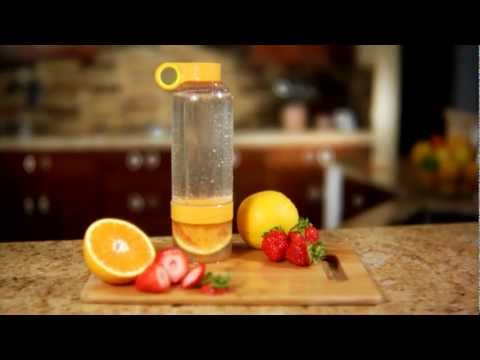 Citrus Zinger Instructional Video