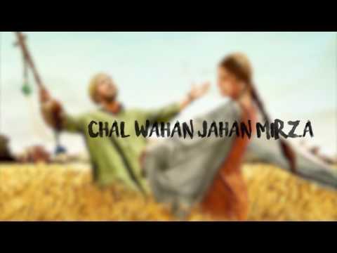 Phillauri : Sahiba   Lyrics