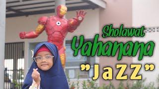 Download Mp3 Habib Syech Ya Hanana   Alea Cover