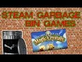 WORST Steam Games EVER !!! Episode 2: Secret Of The Magic Crystals