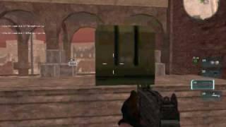 Warrock - gameplay