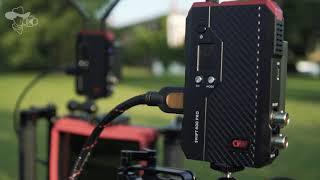 Swift 800 Pro | Crystal Video Technology | English
