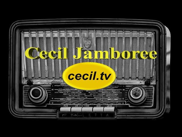 Cecil TV's Cecil Jamboree | May 13, 2020