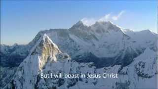Adam Young - How deep the Father's love for us (with lyrics) 1080p