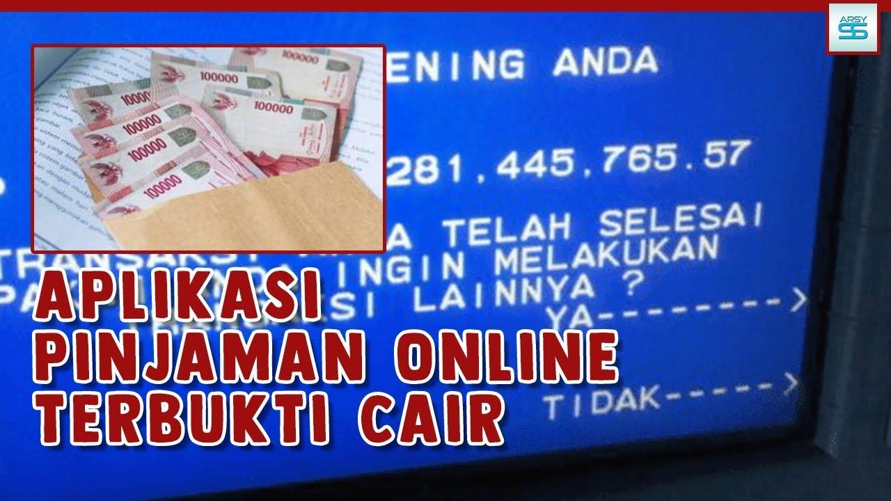 7 Aplikasi Pinjaman Online Langsung Cair 2019 Youtube