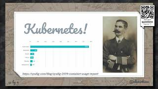 NorthSec 2020 – Alex Ivkin – Practical security in the brave new Kubernetes world